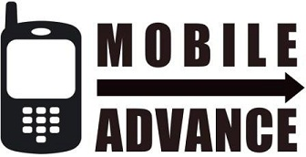 mobile advance logo embed